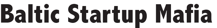 Baltic Startup Mafia